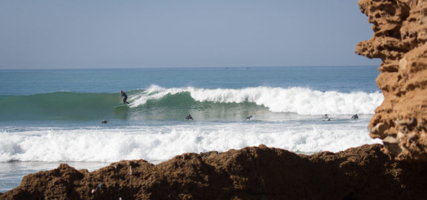 Surf Spots Taghazout Surf Star Morocco