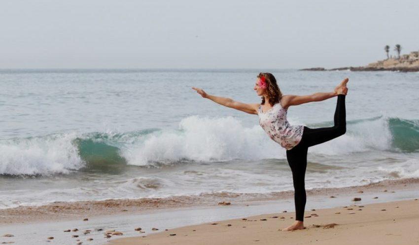 Surf yoga holidays surf star morocco