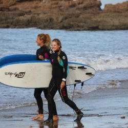 Surf Yoga Holidays Surf Star Morocco